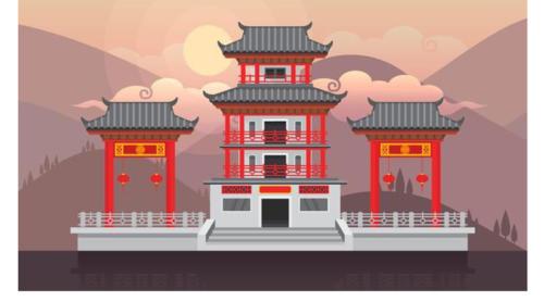 Չինաստան-1